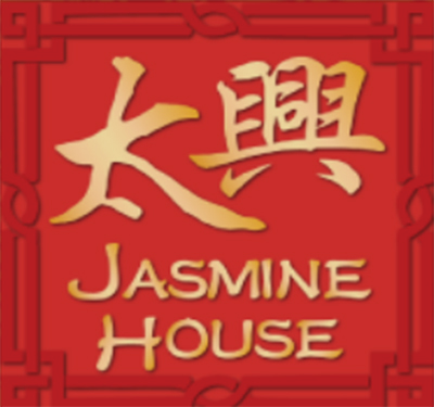 Jasmine House Logo
