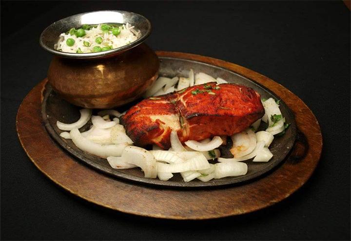 Jewel of India in Minneapolis, MN at Restaurant.com