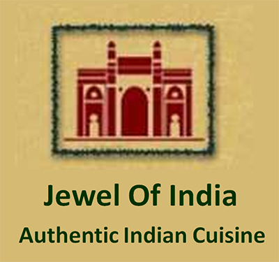 Jewel of India Logo