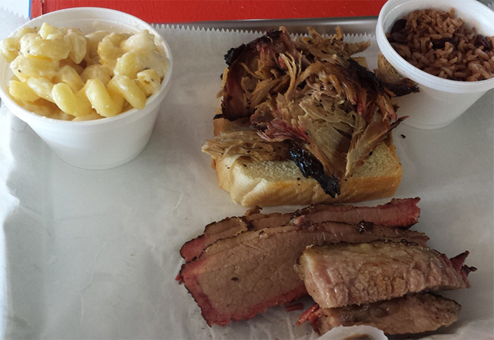 Lil' BBQ Shack in Lansing, MI at Restaurant.com