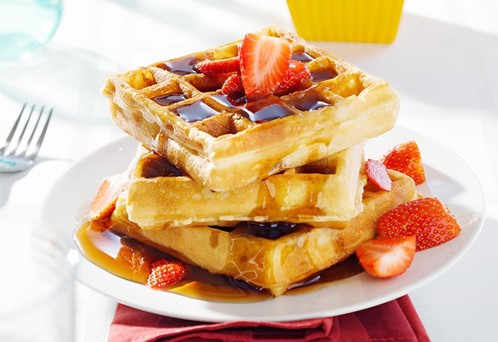 Fantasy Twist Smoothie Wraps and Waffles in Pembroke Pines, FL at Restaurant.com
