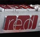 Red Bar Logo