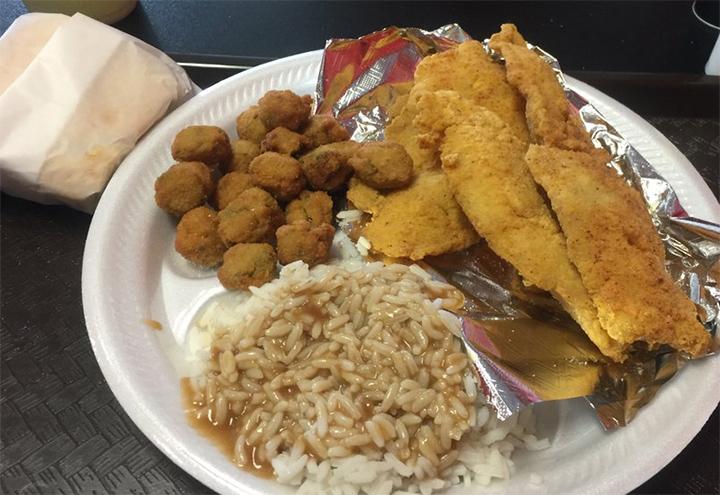 Funderburk's Cafe & Catering in Greensboro, NC at Restaurant.com