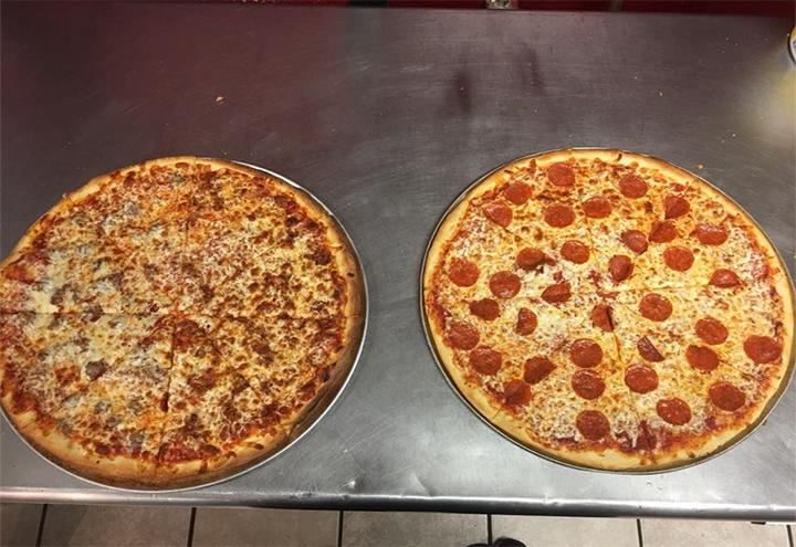 Cugino's Pizzeria in Rensselaer, NY at Restaurant.com