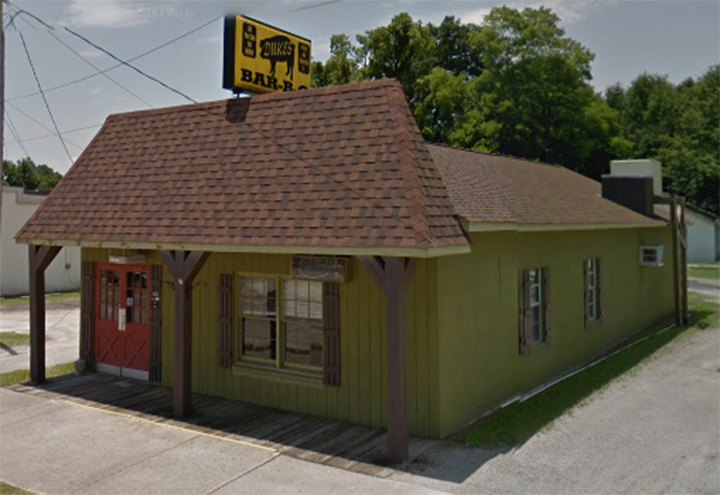 Duke's Bar B Que of Blackville in Blackville, SC at Restaurant.com