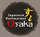 Osaka Sushi Bar Logo