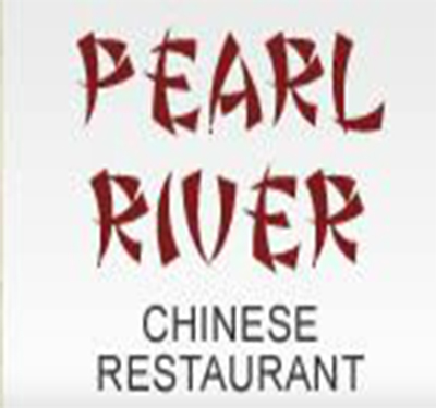 Pearl River Chinese Restaurant Logo