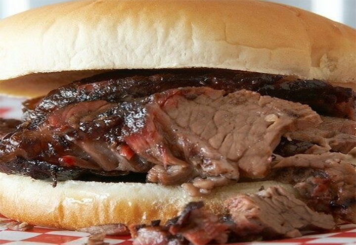 Ol Smoky Kountry BBQ and More in Ore City, TX at Restaurant.com