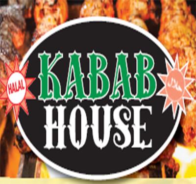 Kabab House Logo