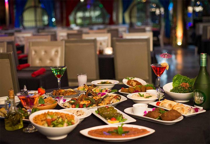 La Vie Lebanese Restaurant in Pompano Beach, FL at Restaurant.com