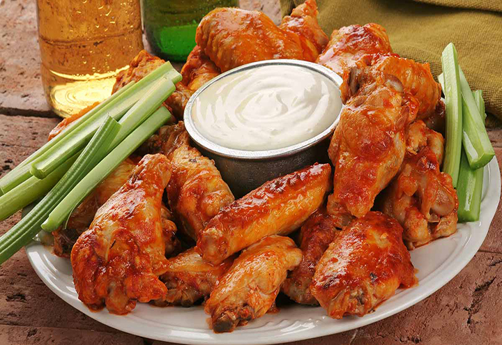 N. Y. Pizza and Wings in Kissimmee, FL at Restaurant.com