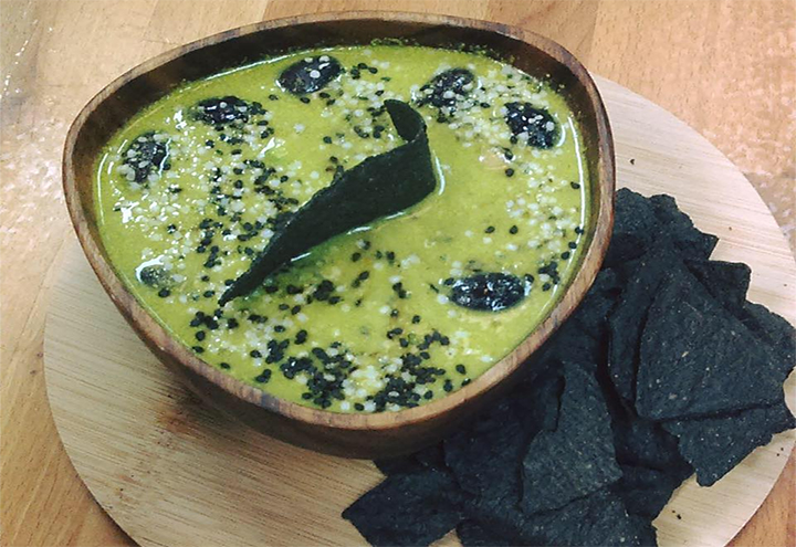 Blueberry Cafe' Juice Bar & Vegan Grille in Newark, NJ at Restaurant.com