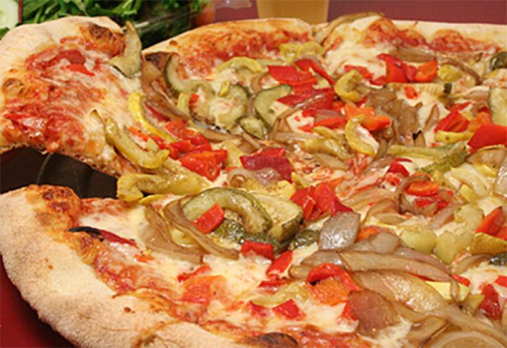 Victoria's Pizza in Hartford, CT at Restaurant.com