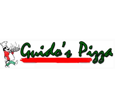 Guido's Pizza Logo