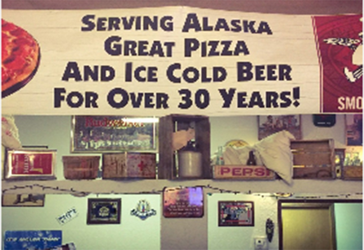 Guido's Pizza in Anchorage, AK at Restaurant.com