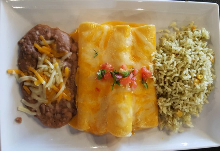 Grab N Go Tacos in Spring, TX at Restaurant.com