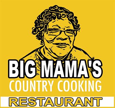 Big Mama's Country Restaurant Logo