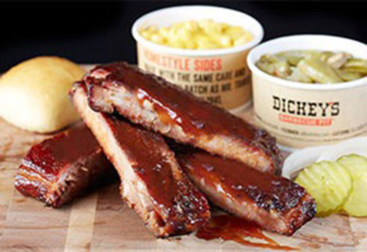 Dickey's Barbecue Pit in Slidell, LA at Restaurant.com
