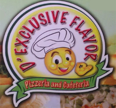 D'exclusive Flavor Logo