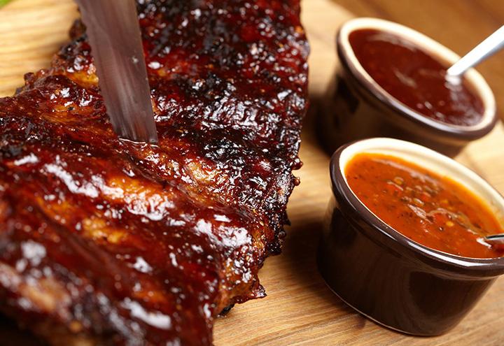 North Side BBQ in La Porte, IN at Restaurant.com