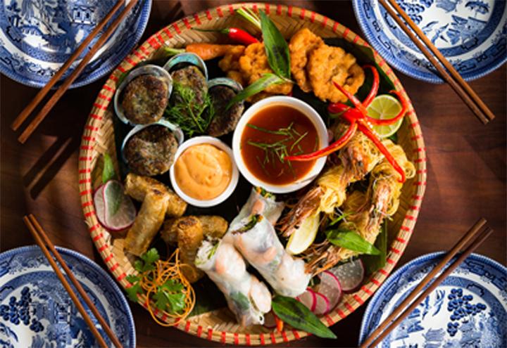 DAO Fu in San Diego, CA at Restaurant.com