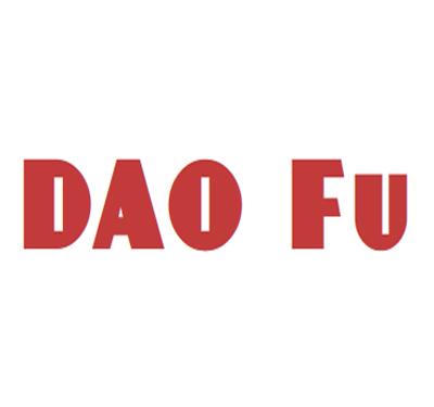 DAO Fu Logo