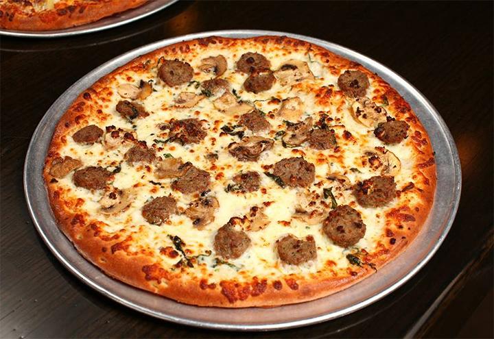 Palio's Pizza Cafe in Keller, TX at Restaurant.com