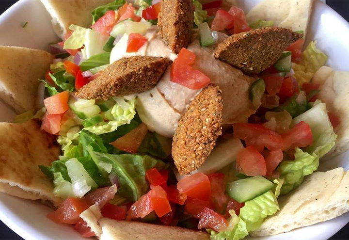 Island Crust Cafe in Mercer Island, WA at Restaurant.com