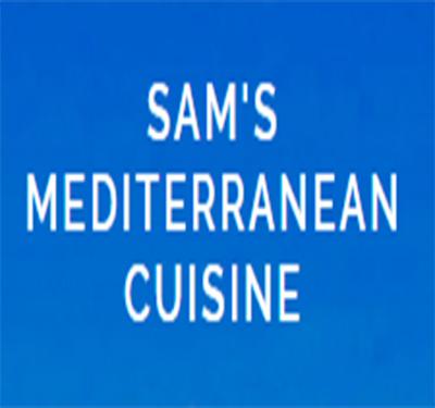 Sam's Mediterranean Cuisine Logo