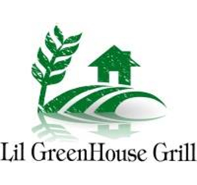 Lil Greenhouse Grill Logo