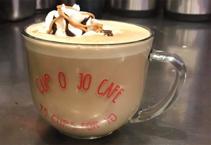 Cup O' Jo Cafe in Ithaca, NY at Restaurant.com