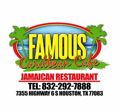 Famous Caribbean Logo