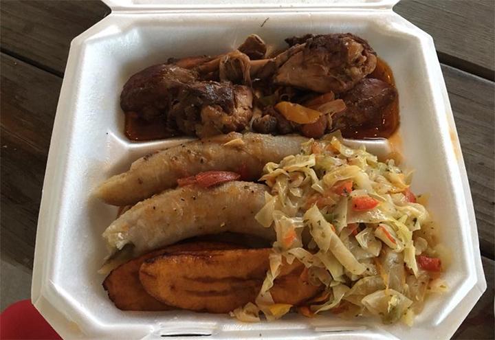 Famous Caribbean in Houston, TX at Restaurant.com