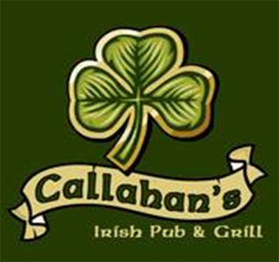 Callahan's Irish Pub & Grill Logo