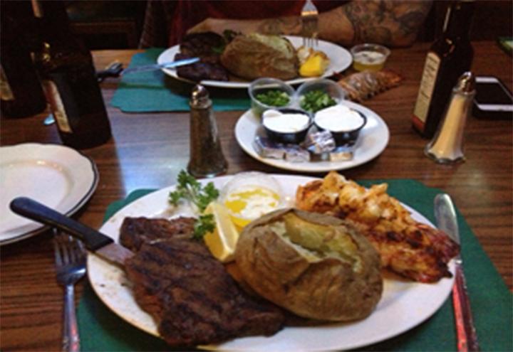 Callahan's Irish Pub & Grill in Azusa, CA at Restaurant.com