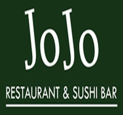 JoJo Restaurant & Sushi Bar Logo