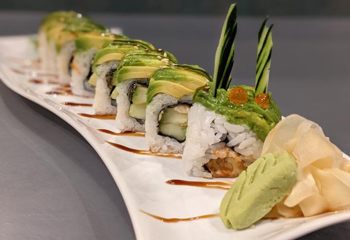 JoJo Restaurant & Sushi Bar in Santa Rosa, CA at Restaurant.com