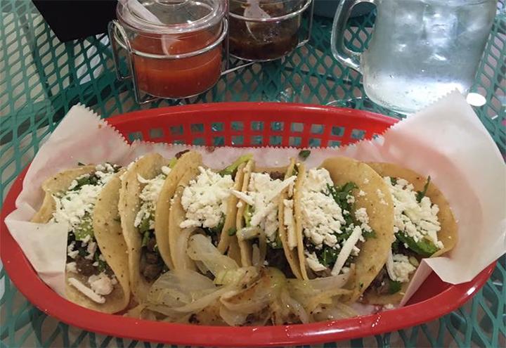 Taqueria Lilia in Brownsville, TX at Restaurant.com