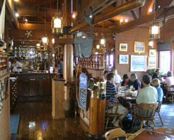 Moby Dick Restaurant in Santa Barbara, CA at Restaurant.com
