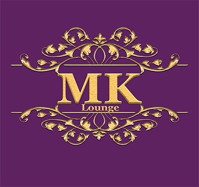 Mk Restaurant and Lounge Logo