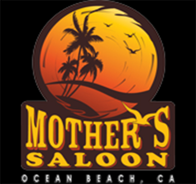 Mother's Saloon Logo