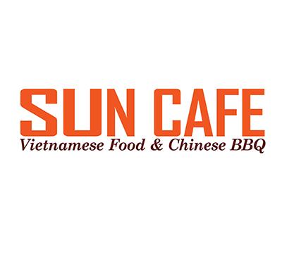 Sun Cafe Logo