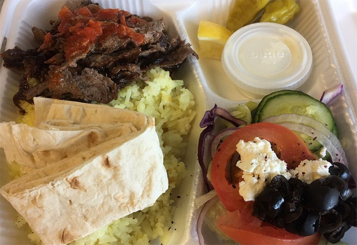 Doner Kebab Express in West Jordan, UT at Restaurant.com