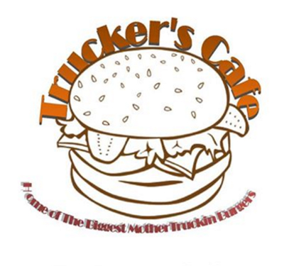 Trucker's Cafe Logo