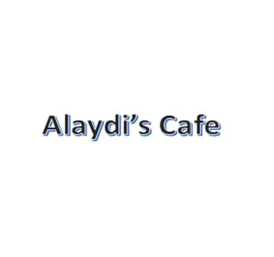 Alaydi's Cafe Logo