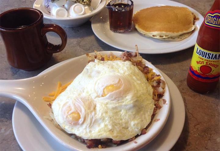 Rodie's Restaurant and Pancake House in Tarpon Springs, FL at Restaurant.com
