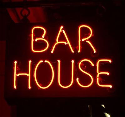 Bar House Logo