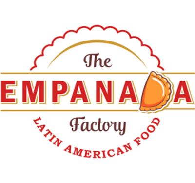 The Empanada Factory Logo
