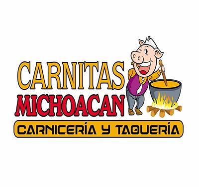 Carnitas Michoacan Logo