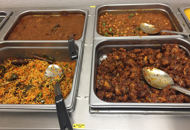 New Paradise Biriyani Pointe in Wichita, KS at Restaurant.com